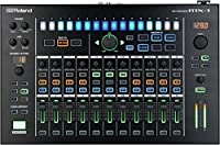 Roland AIRA MX-1 Mix Performer w/Strukture Instrument Cable 761294506974 [並行輸入品]