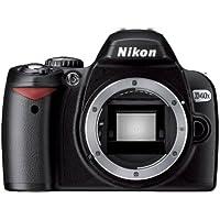 Nikon デジタル一眼レフカメラ D40X ボディ D40X