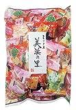 白藤製菓 美浜の里 ミックス 135g
