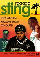 Reggae Sting 1 [DVD] [Import]