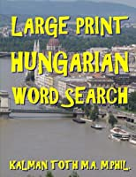 Hungarian Word Search