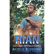 Rían: (The O'Malleys Book 3)