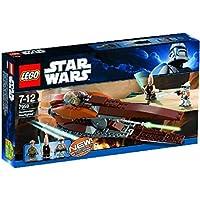 レゴ (LEGO) スター?ウォーズ ジオノージアン?スターファイター 7959