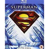スーパーマン アンソロジー(8枚組)コレクション ブルーレイBOX
