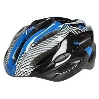 自転車 サイクルヘルメット 超軽量 通気孔21個 頭囲サイズ調整可能 SD21 マウンテン クロス ロードバイク 頭囲54-62cm 大人用