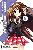 The Melancholy of Haruhi Suzumiya, Vol. 8 (Manga)