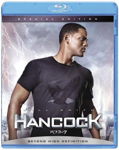 ハンコック スペシャル・エディション [Blu-ray]の詳細を見る