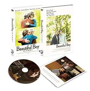 ビューティフル・ボーイ [Blu-ray]