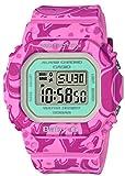 [カシオ] 腕時計 ベビージー 七福神 SHICHI-FUKU-JIN 恵比寿モデル BGD-560SLG-4JR レディース