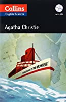 The Man in the Brown Suit (Collins English Readers) by Agatha Christie(2012-02-01)