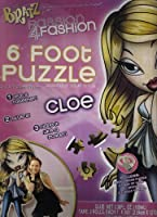 Bratz Six Foot 200 pc Puzzle Cloe
