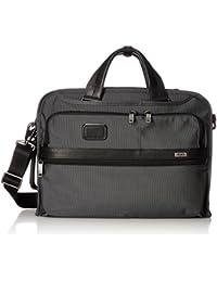 [トゥミ] ビジネスバッグ 公式 正規品 日本限定スタイル ALPHA2 スリム・スリーウェイ・ブリーフ 026182