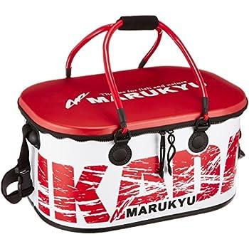 マルキュー(MARUKYU) ワイドパワーバッカン IK-01