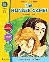 The Hunger Games - Novel Study Guide Gr. 7-8 - Classroom Complete Press [並行輸入品]