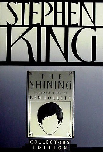 Download The Shining: Collectors' Edition (Collectors' Editions) 0452267226