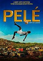 Pele: Birth of a Legend [DVD] [Import]