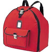 九桜 剣道 道具袋 ファッションナイロン ボストン少年用リュック式 赤 FN73R
