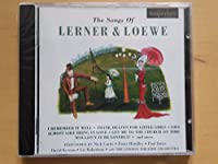 The Songs of Lerner & Lowe
