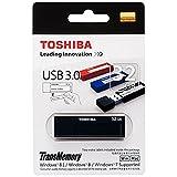 東芝 USB3.0 Super Speed USBフラッシュメモリ 32GB 東芝自社製NANDフラッシュメモリ採用 [並行輸入品]