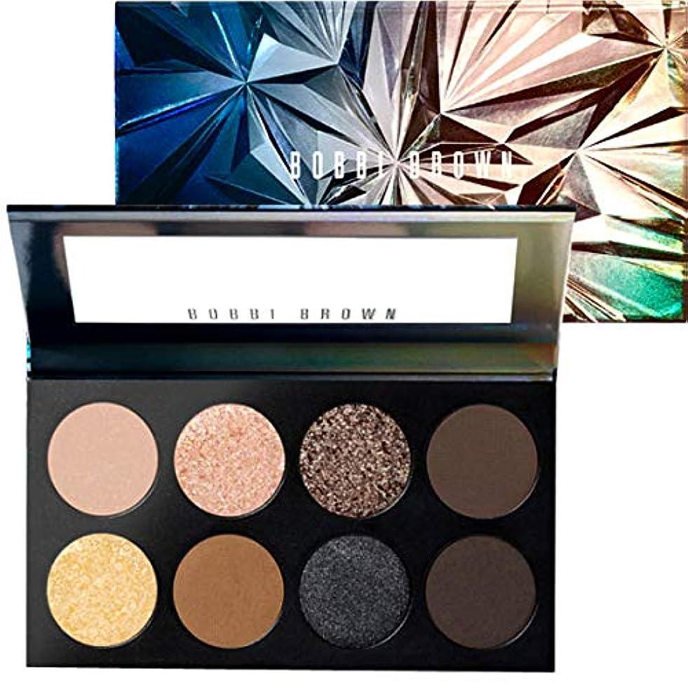 支店同級生マウントバンクBobbi Brown,limited-edition 限定版, Smoke & Metals Eyeshadow Palette [海外直送品] [並行輸入品]