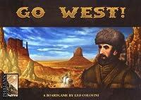 Go West by Phalanx Games Rio Grande [並行輸入品]