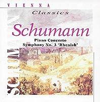 Piano Concerto Symph No 3