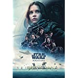 Rogue One: A Star Wars Story Poster - One Sheet/Characters (61cm x 91,5cm)