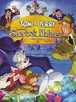 Tom & Jerry Incontrano Sherlock Holmes [Italian Edition]
