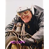 大きな写真「世界最速のインディアン」アンソニー・ホプキンス