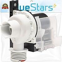 超耐久性137221600座金排水ポンプ交換用パーツbyブルーstars-正確なフィットKenmore Electrolux washer- Replaces 131724000134051200134740500