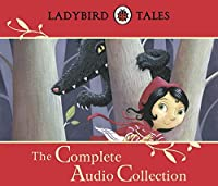 Ladybird Complete Audio Collection Set of 5 Cds Unabridged (Ladybird Audio Tales)