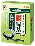 Best 中国の緑茶 - [トクホ]日清オイリオ 食事のおともに食物繊維入り緑茶 6g×60包 Review