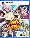 Alex Kidd in Miracle World DX - PS5(【Amazon.co.jp限定】デジタル壁紙セット 配信)