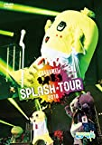 CHARAMEL SPLASH TOUR 2018