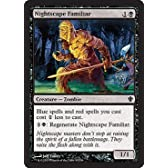 Magic: the Gathering - Nightscape Familiar (83/356) - Commander 2013 by Wizards of the Coast [並行輸入品]