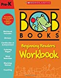 Bob Books Beginning Readers Workbook
