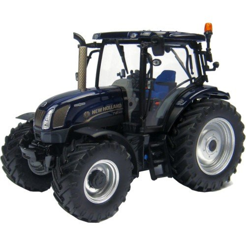 New Holland T6.160 Tracteur - Jubilé