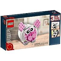 LEGO MINI PIGGY BANK 3 in 1 豚の貯金箱 ミニピギーバンク 40251