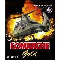 Comanche 3 Gold (輸入版)