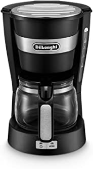 De'Longhi ICM14011 Drip Coffee Maker 5 cup (Black)