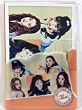 Red Velvet (レッドベルベット)/プラケース入り ポストカード16枚セット - Post Card 16sheets (is included in a Plastic Case) (TradePlace K-POPグッズ/韓国製)