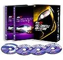 頭文字 イニシャル D フルスロットル コレクション -First Stage Vol.2-(CD付き) DVD