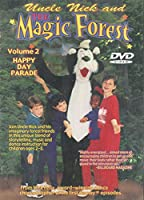 Uncle Nick & Magic Forest 2: Happy Day Parade [DVD]