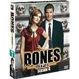 BONES ―骨は語る― シーズン4 (SEASONSコンパクト・ボックス) [DVD]