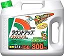 日産化学 除草剤 シャワータイプ ラウンドアップマックスロードAL 4.5L