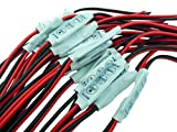 本数 セット 【 万能 LED コントローラー 】操作 簡単 ストロボ発光 / 照度調整 8段 / 速度調整 6段 (2本)