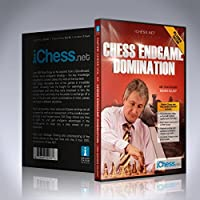 Chess Endgame Domination - GM Maxim Dlugy - Empire Chess Vol. 83
