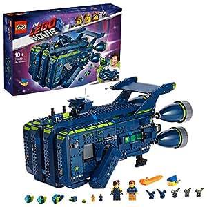 レゴ(LEGO) レゴムービー レックセルシオール 70839 ブロック おもちゃ 女の子 男の子