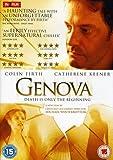Genova [DVD] [Import]