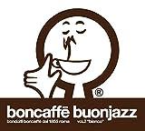 """boncaffe buonjazz vol.2 """"bianco"""""""